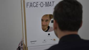 Face-O-Mat Kunsthaus Grenchen
