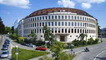 Wer hier studieren will, braucht eine Kreditkarte. Die ZHAW in Winterthur. Archivbild.
