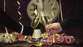 Was sind die Vorsätze der Limmattaler für das neue Jahr?