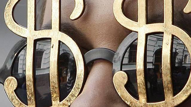 Die BIZ sieht in eine düstere Zukunft (Symbolbild)
