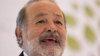 Mexikos neue Regierung geht auf Konfrontationskurs mit Carlos Slim
