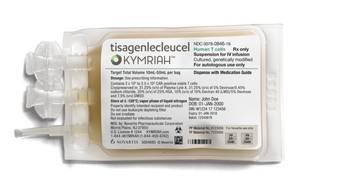 Das Novartis-Medikament Kymriah dient der Behandlung junger Leukämie-Patienten. Die US-Behörden sprechen von einer bedeutenden medizinischen Innovation.