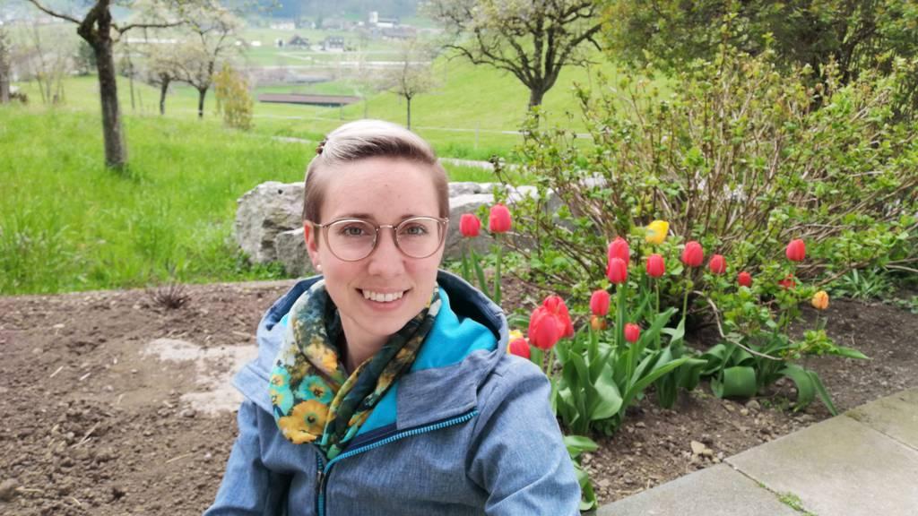 Carmen Schneider aus Oberdorf
