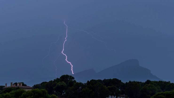 Neun Tote und Chaos bei Unwetter auf Mallorca