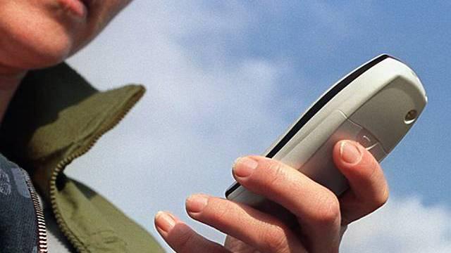 Schweizer bringen Handys selten zurück