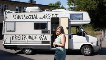Schulsozialarbeit Emma in Wolfwil