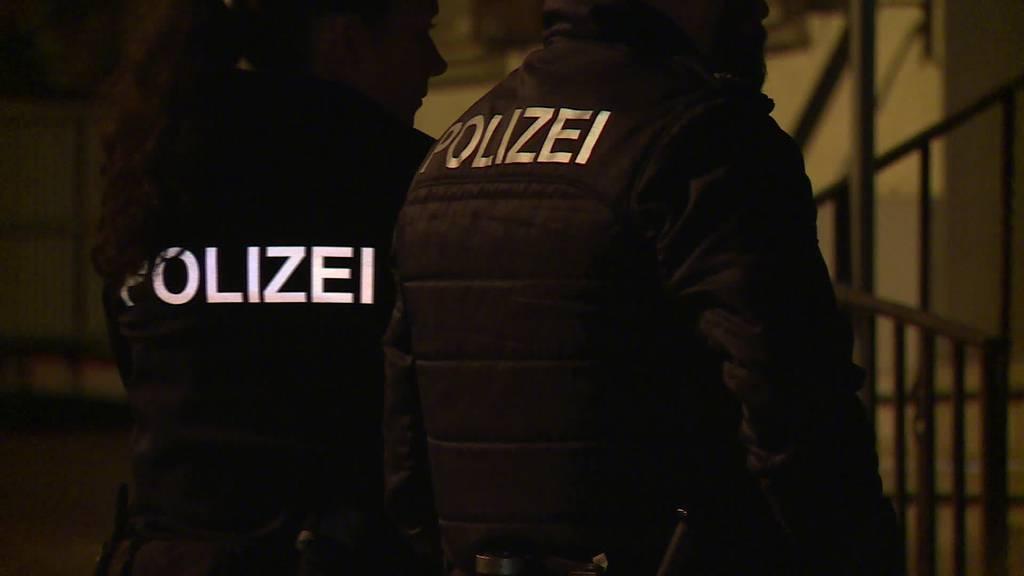 Schüsse in Kaltbrunn: Streiterei mitten im Dorf eskaliert