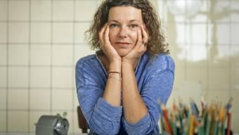Strebt nach Langeweile: Milena Moser sucht in den USA das ereignislose Leben (Archiv)