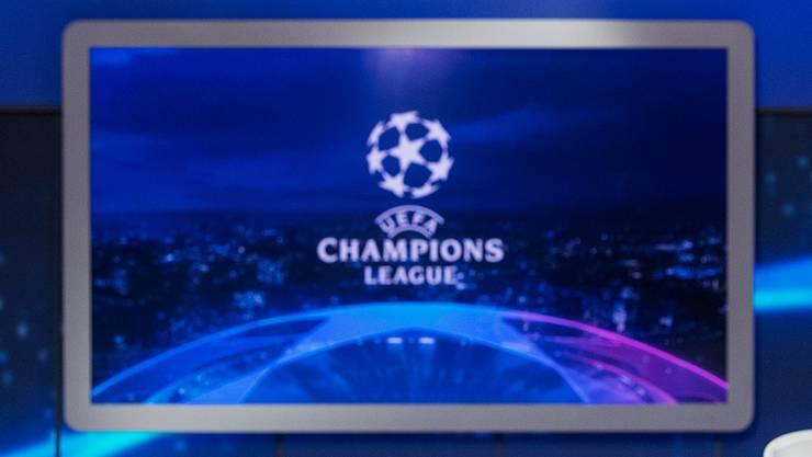 Nimmt nicht so viel Platz ein am Fernsehen wie sonst: Auch die Champions League spürt das Corona-Virus.