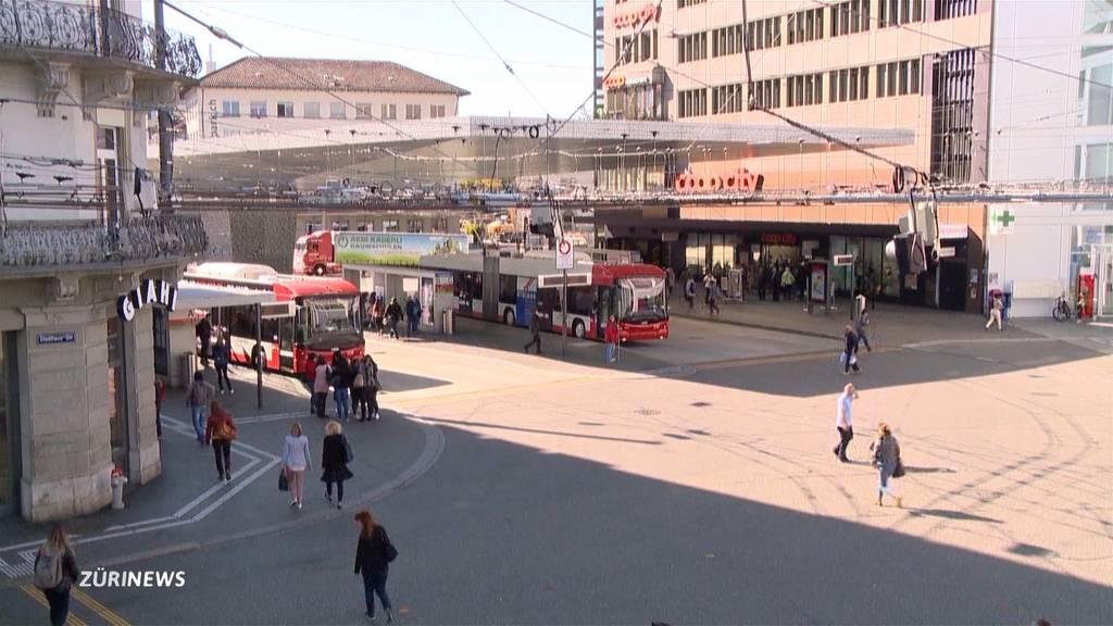 Geplante Steuererhöhung löst Budget-Streit in Winterthur aus