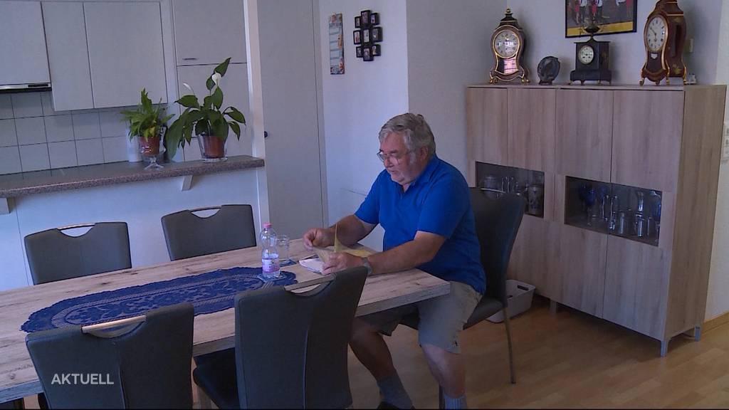 Darlehensbetrug in der Dorfbeiz: Robert Lüthi verliert knapp 20'000 Franken