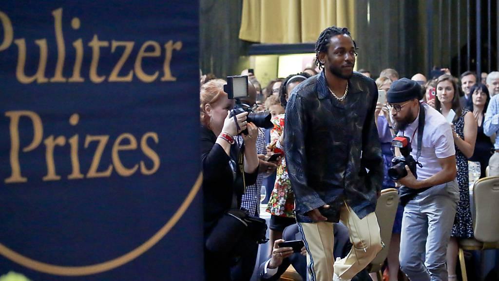 Verkündung der Pulitzer-Preisträger verschoben