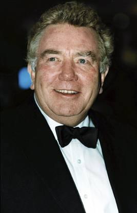 """Der mehrfach für einen Oscar nominierte Schauspieler Albert Finney (""""Erin Brockovich"""") ist nach kurzer Krankheit gestorben. Der Brite wurde 82-jährig."""