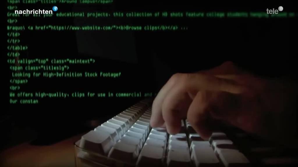 Cyber-Kriminalität: Gefahr für KMUs