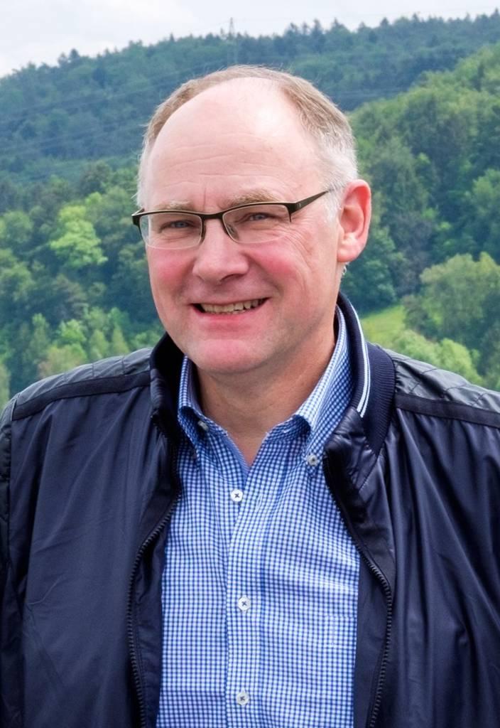 Hansjörg Knecht, Nationalrat (SVP/AG)