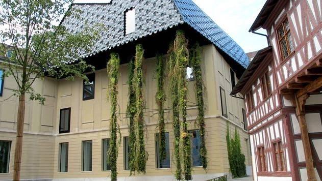Das Basler Museum der Kulturen befindet sich am Münsterplatz. (Archivbild)