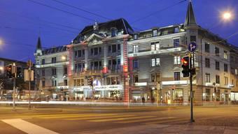 Das Schauspielhaus Zürich hat bald einen neuen Nachbar – eine Spar-Filiale