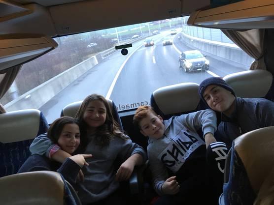 Im Car
