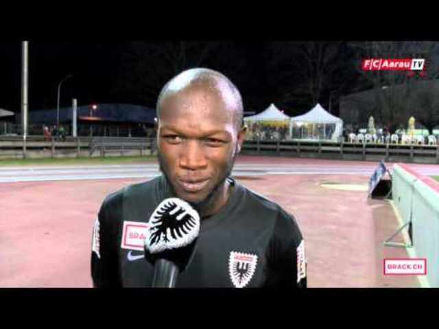 FC Chiasso - FC Aarau 1:2 (13.02.2016, Stimmen zum Spiel)