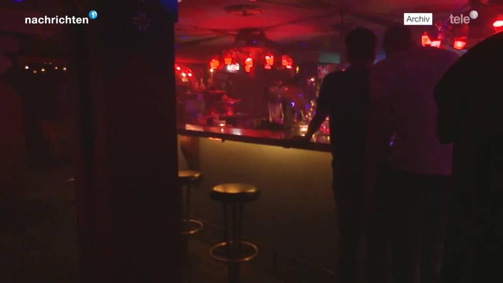 Clubverantwortliche fordern Unterstützung der Kantone