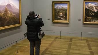 Leidet zunehmend unter Taschendieben: Der Louvre in Paris (Archiv)
