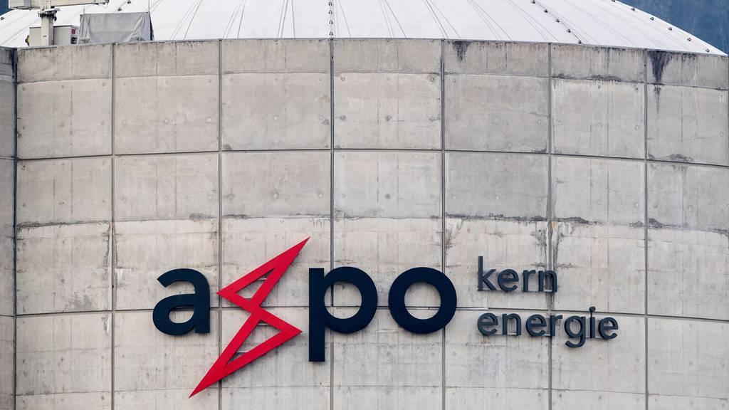 Die Arbeiten am Kernkraftwerk Beznau dürften drei bis vier Wochen andauern.