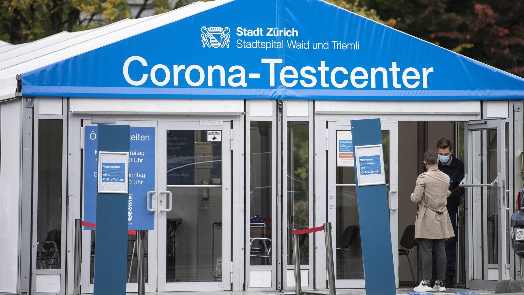In den letzten 24 Stunden kamen 5596 bestätigte Coronafälle dazu.