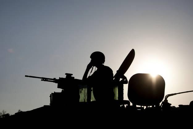 Krieg Gazastreifen