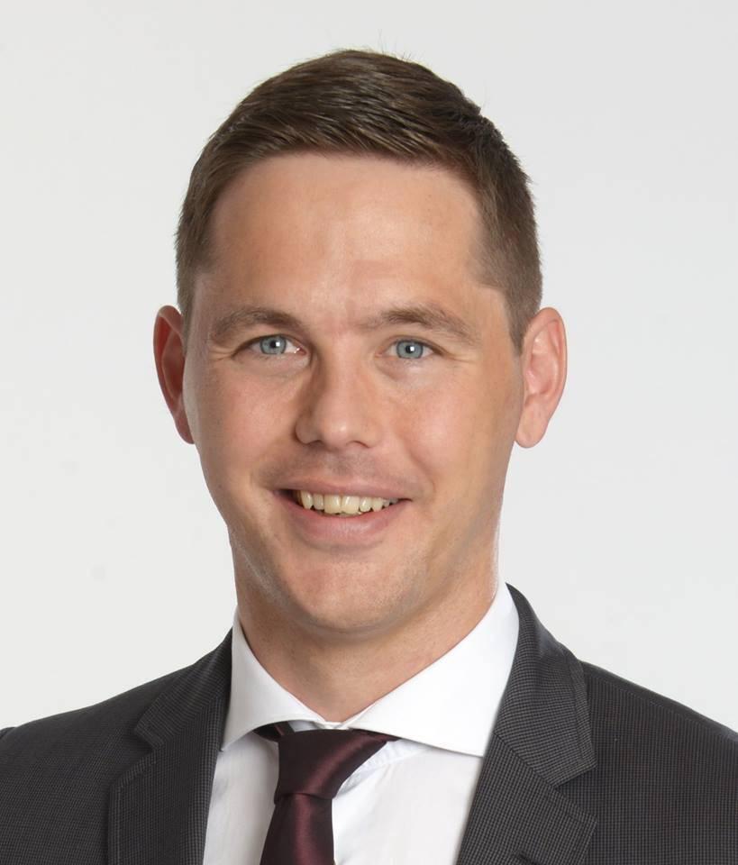 Mathias Müller ist Präsident der Klangwelt Toggenburg und gleichzeitig Gemeindepräsident von Lichtensteig (Bild: pd)
