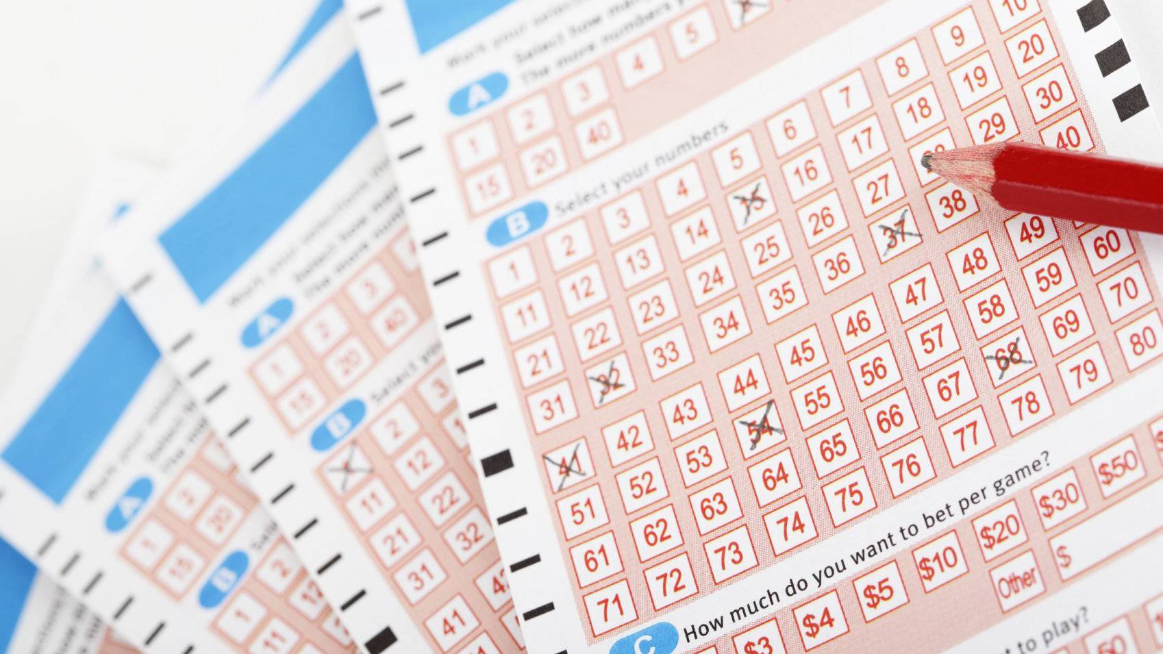 Wo Wurde Der Lotto Jackpot Gewonnen