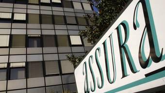 Assura-Hauptsitz in Pully: Ihr Verhalten schadet nicht nur den Patienten, sondern der ganzen Branche. (Archiv)