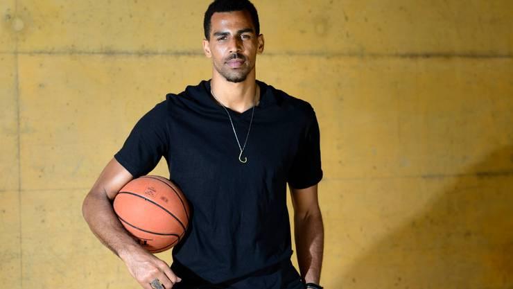 Seit 2006 spielt Thabo Sefolosha in der NBA, mittlerweile beim fünften Team.