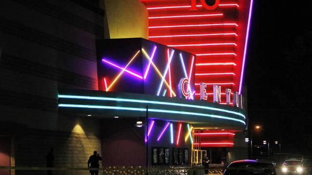 Das Kino im amerikanischen Aurora (Archiv)
