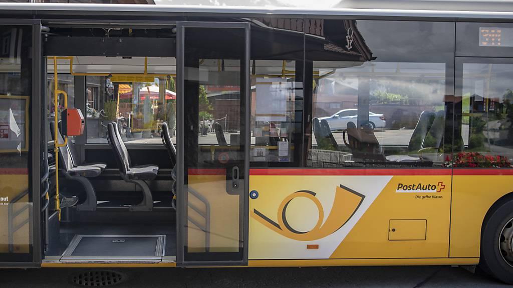 Der ÖV-Passagierschwund während der Coronapandemie kommt den Kanton Obwalden teuer zu stehen. (Symbolbild)