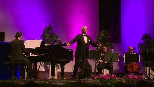 Solothurn Classics fusionieren mit Schenkenberg-Oper
