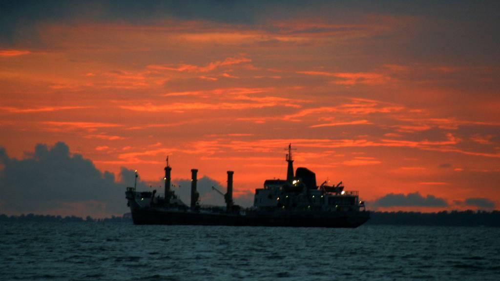 Schweiz verklagt Nigeria vor Internationalem Seegerichtshof