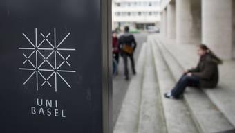 187 Millionen Franken: So viele Drittmittel konnte die Uni Basel vergangenes Jahr akquirieren.