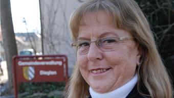 Myrta Stohler soll Nachfolgerin von Daniela Gaugler werden.