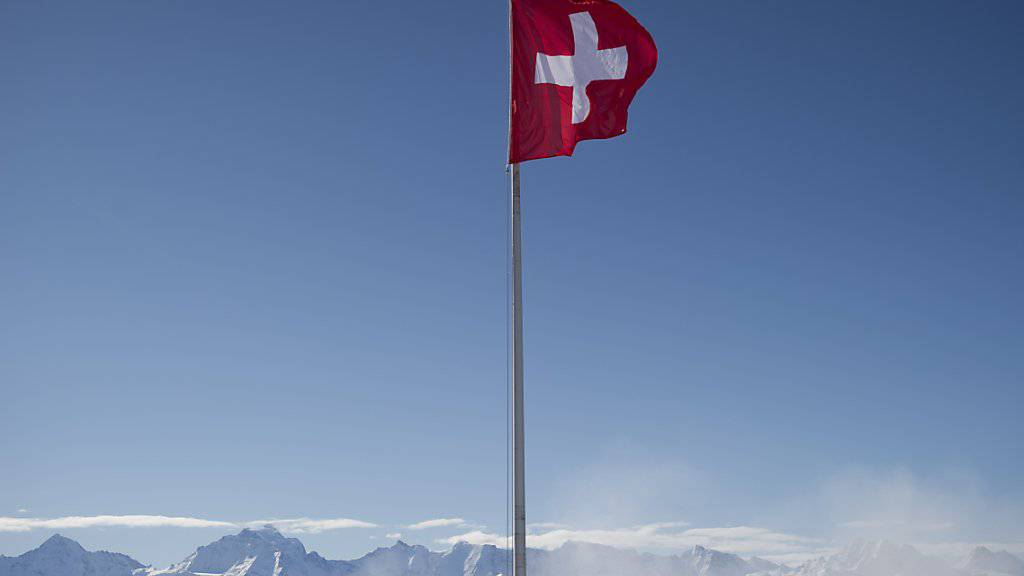 Die Schweiz ist laut einer Rangliste das wettbewerbsfähigste Land nach Hong Kong weltweit. (Symbolbild)