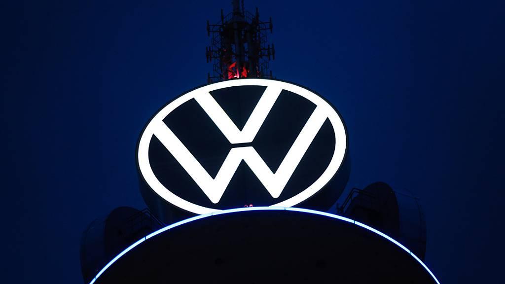 Die Staatsanwaltschaft Braunschweig hat in den Ermittlungen zur Dieselaffäre bei Volkswagen 15 weitere Personen angeklagt. (Themenbild)