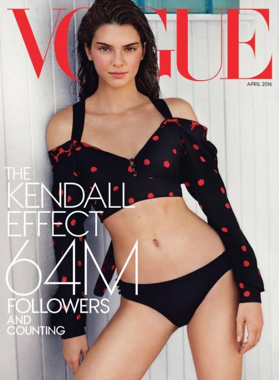 ...oder jenes von Vogue.