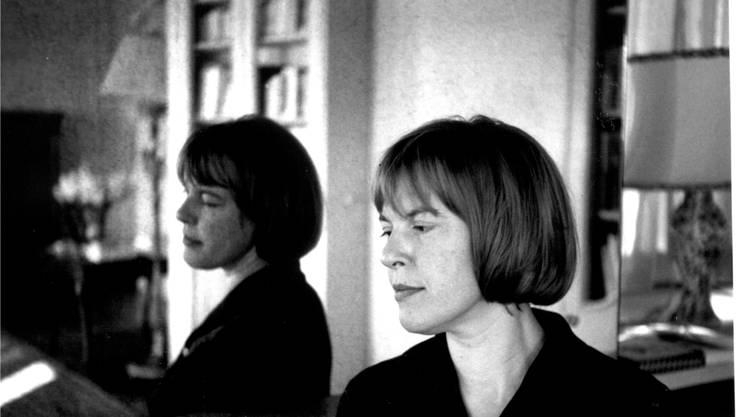 Auf und Ab zwischen glanzvollen Auftritten und quälender Einsamkeit: Ingeborg Bachmann (1926–1973).