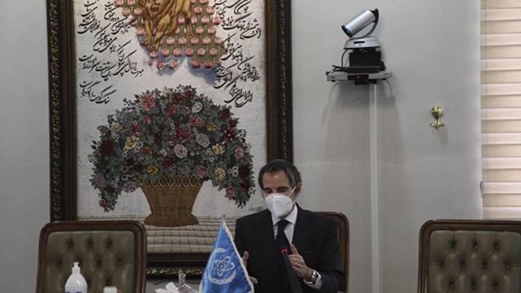 Atomgespräche mit dem Iran - USA sehen Ball im Feld von Teheran