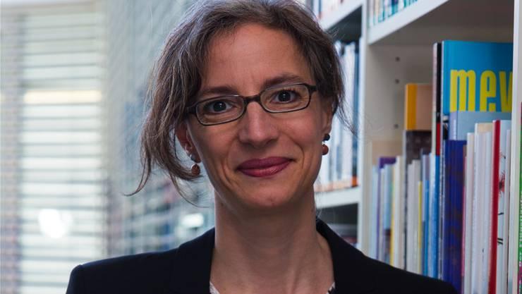 Marianne Bauer hört beim Kuratorium auf.
