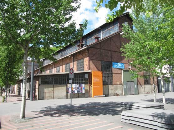 10 Die Alte Schmiede wird zum Jugendkulturlokal der Stadt