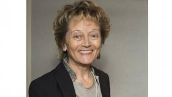 Bundesrätin Eveline Widmer-Schlumpf diese Woche am WEF in Davos. Foto: Keystone