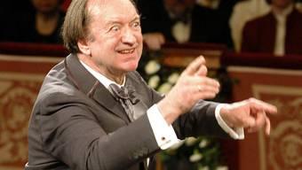 Für Nikolaus Harnoncourt war das Opernhaus Zürich eine seiner wichtigsten Wirkungsstätten. Der österreichische Dirigent ist am 5. März im Alter von 86 Jahren gestorben (Archiv)