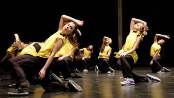 School Dance Award 2014 in Lausen