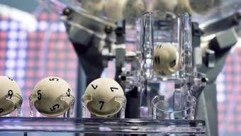 Schweizer Lottospieler bescheren Swisslos Millionengewinne. (Symbolbild)