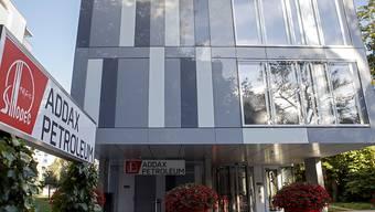 Die Ölfirma Addax Petroleum schliesst ihre Büros in Genf.